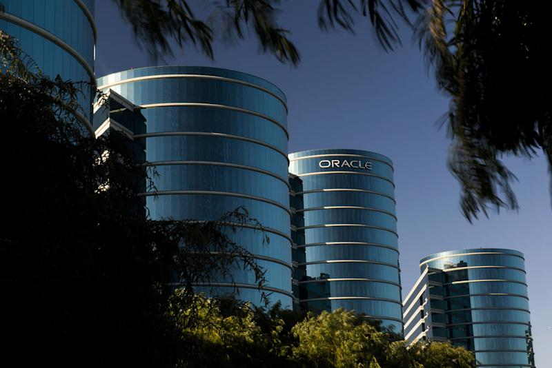 news articles oracle plans internal startup outpace rivals innovation