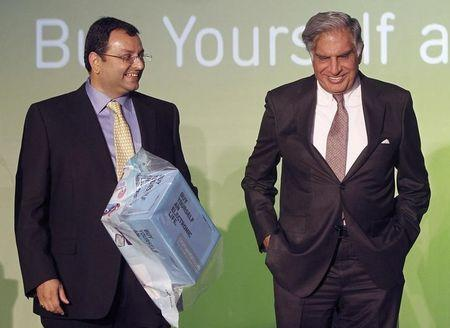 Now three Tata executives have quit, following ousted chairman out the door