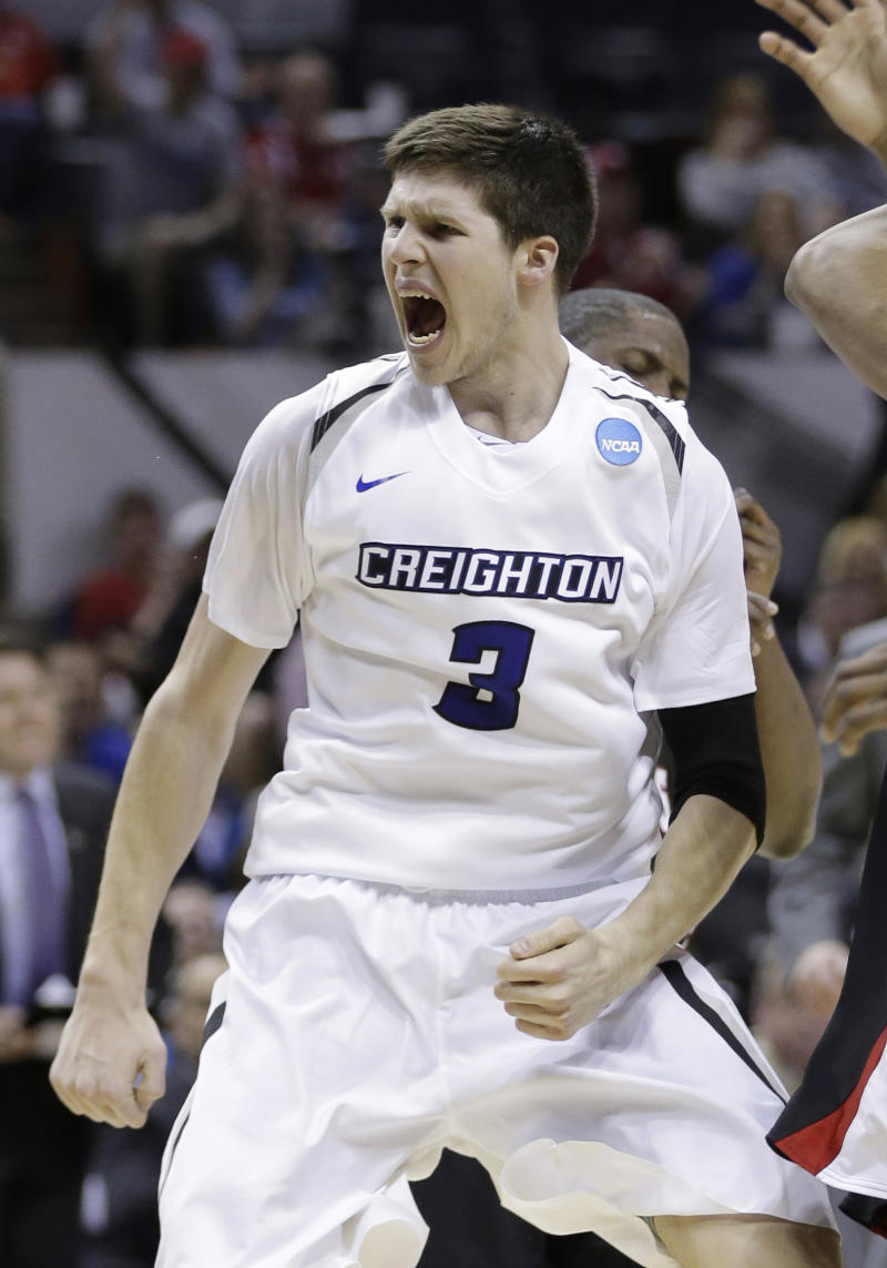 Doug McDermott leads AP All-America team
