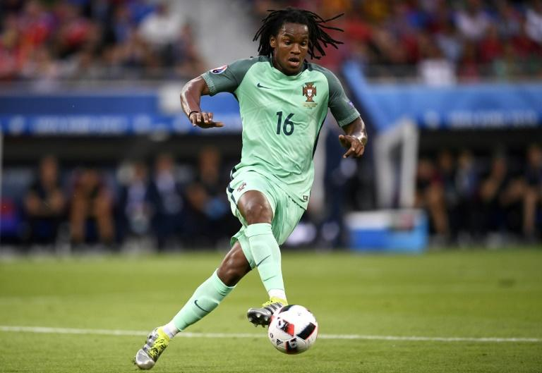 Mourinho: Yes, I wanted Renato Sanches at Man Utd
