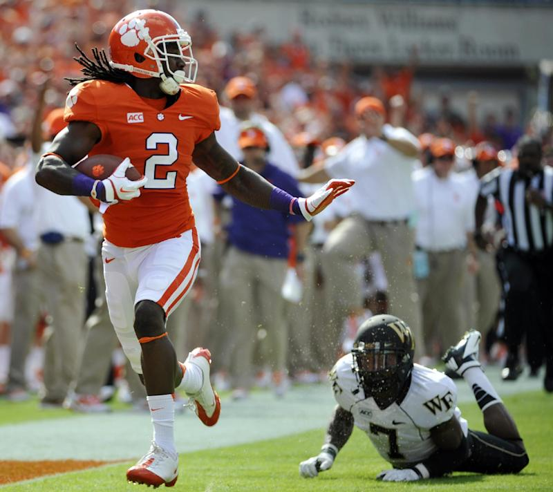 Syracuse confident with No. 3 Clemson on deck
