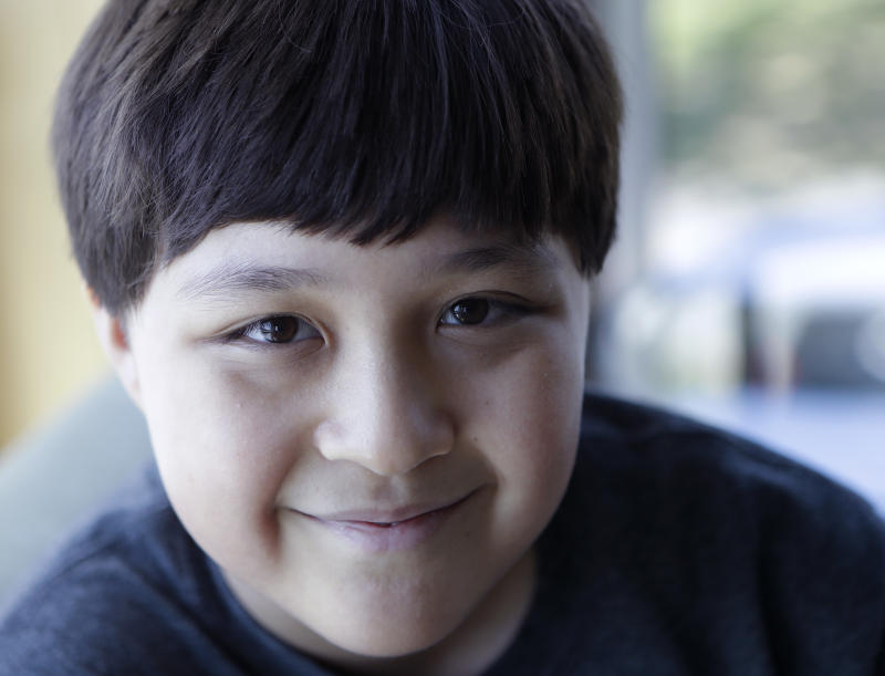 Cornell University welcomes 12-year-old college freshman
