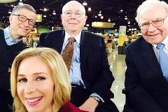 Buffett, Gates & Munger slam high-speed trading