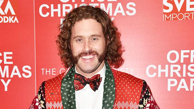 Comedian TJ Miller Arrested On Battery Of Car Driver