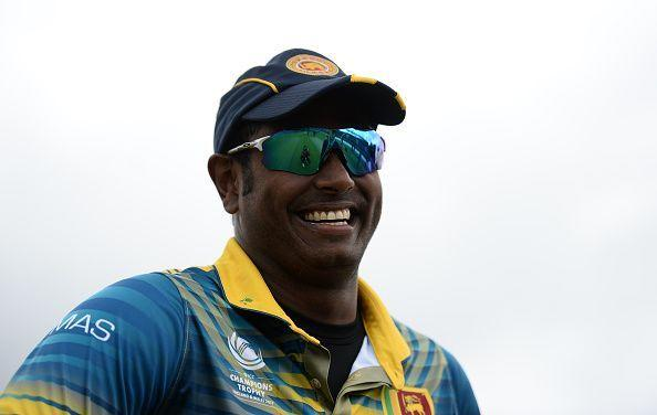 Angelo Mathews reappointed limited-overs captain