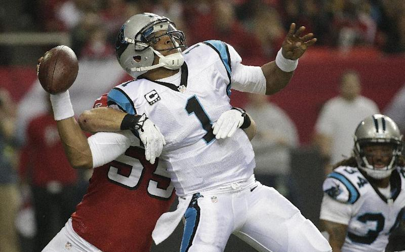 Newton eager for big stage, wants to be accurate