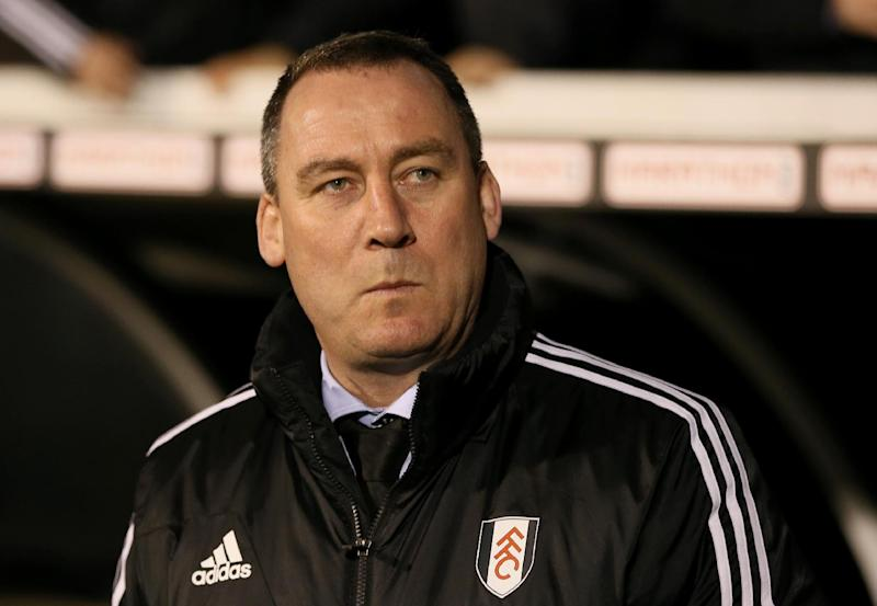 Fulham fires Meulensteen, names Magath as manager