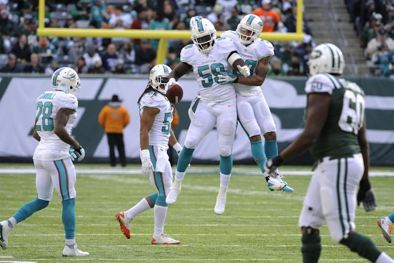 5 things to know after Dolphins humble Jets 23-3