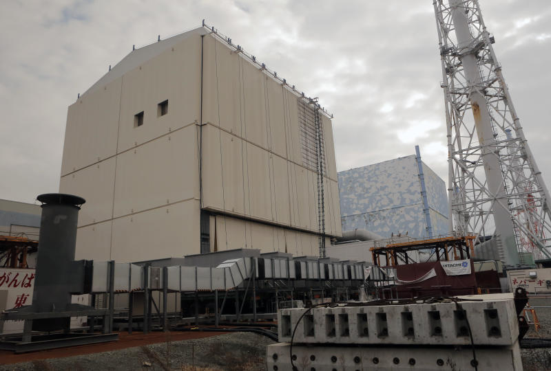 Panel says no cover-up attempt by Japan nuke plant