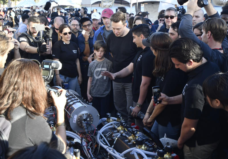 SpaceX Hyperloop Pod Competition II Tends to Deliver Advanced Yield