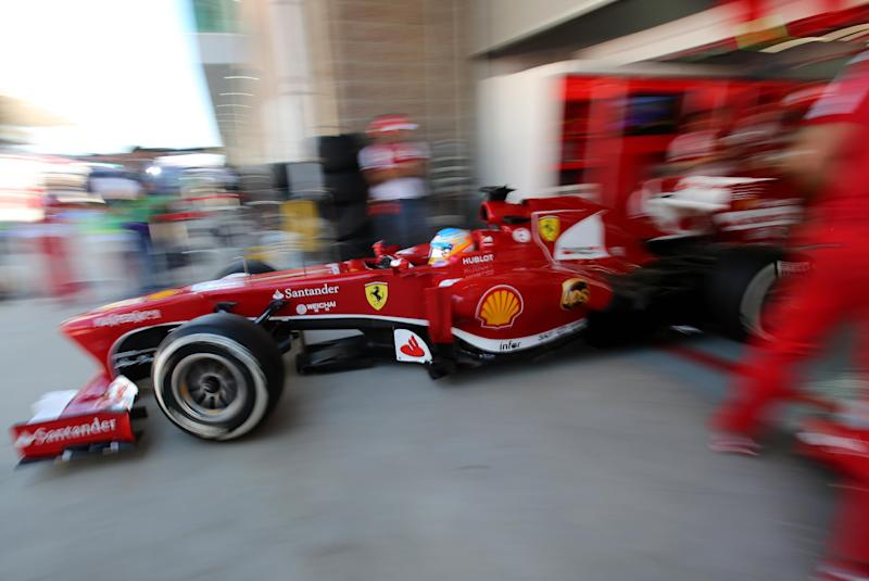 Teams slam F1's 2014 calendar and urge change