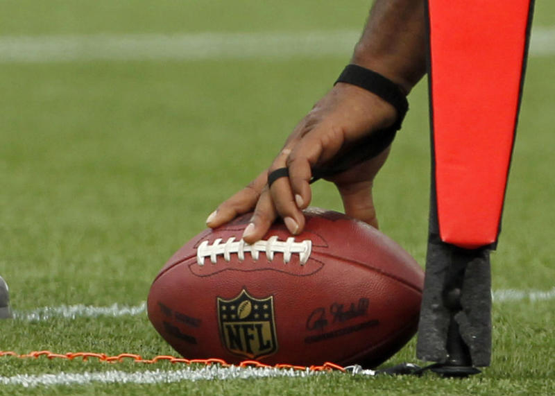 First-down line could be coming to NFL stadiums