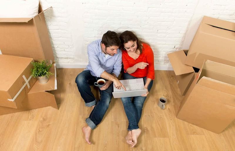 How to Get Your Credit Ready for Homebuying Season