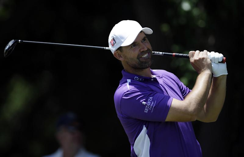 Harrington forced to play US Open qualifier