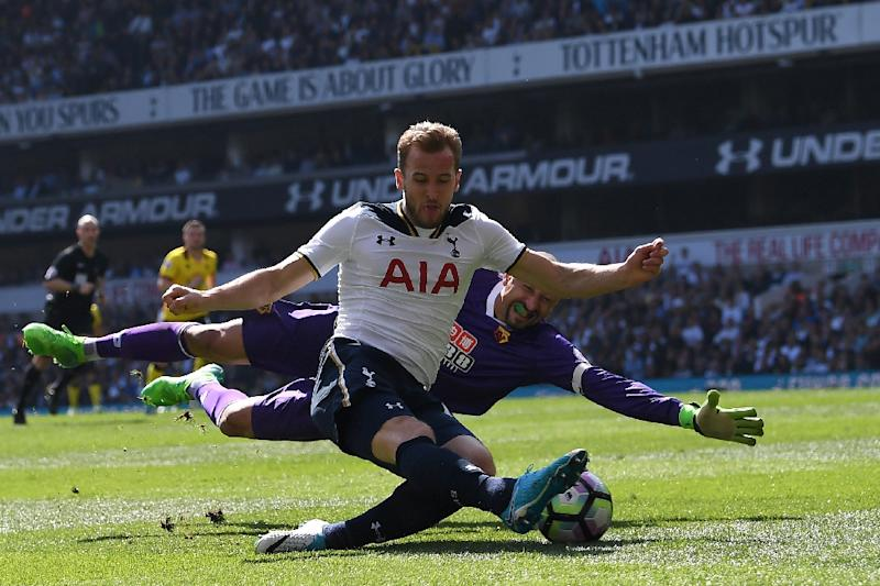 Tottenham vs. Bournemouth: Highlights and recap