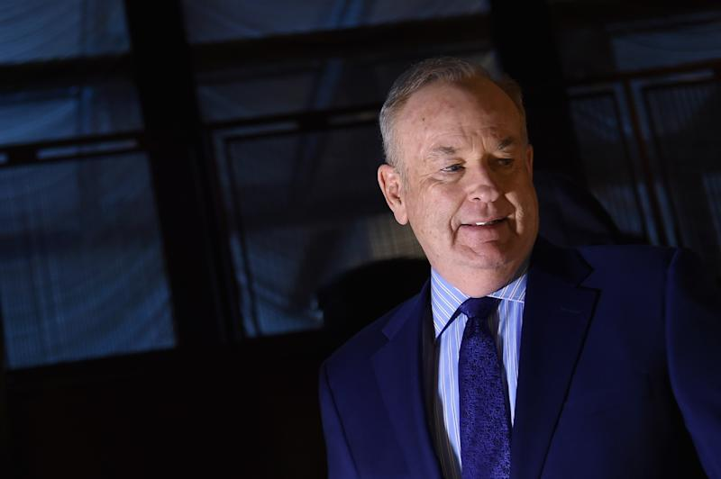 O'Reilly Officially Out At Fox