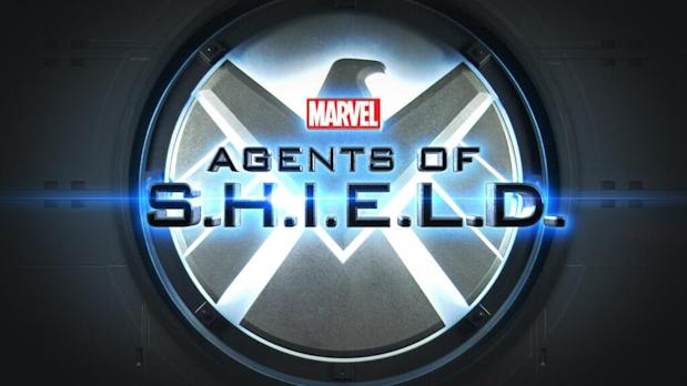 agents of shield abc television logo