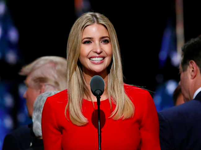 juliareinstein ivanka trumps clothing line disappeared from four more