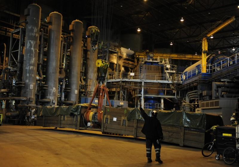 Power producer Drax to buy Opus Energy in £340m deal