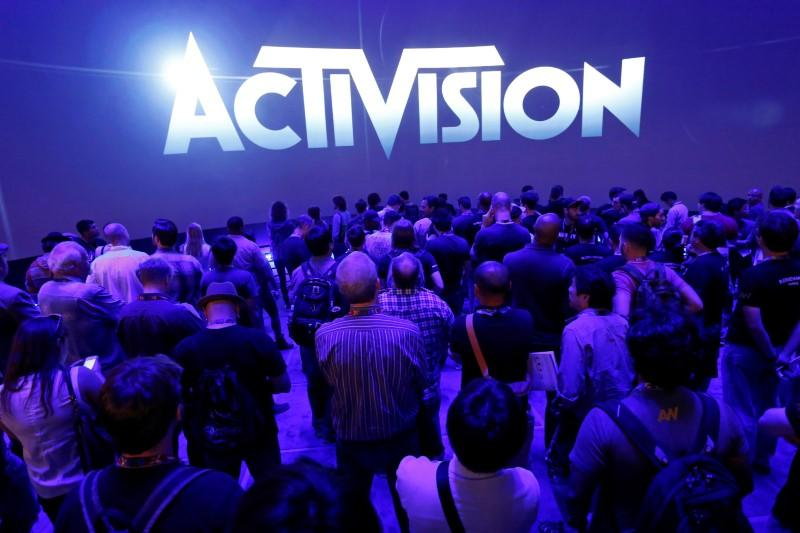 ATVI Stock: Why Activision Blizzard, Inc. Shares Got Crushed Today