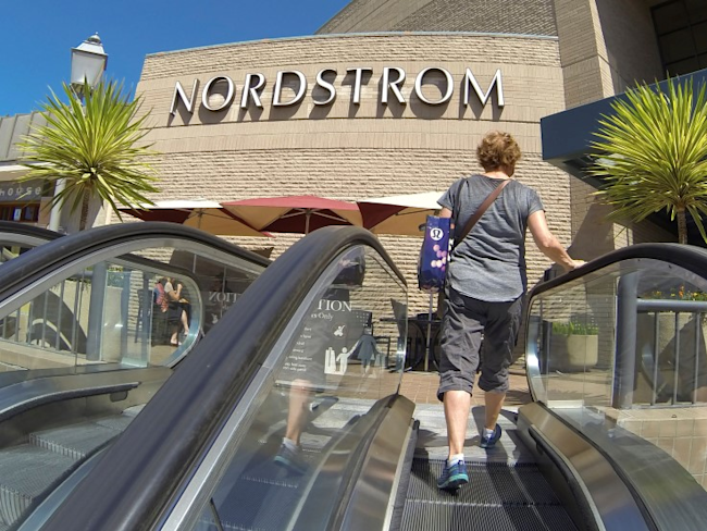Essay help? Nordstrom Investments?