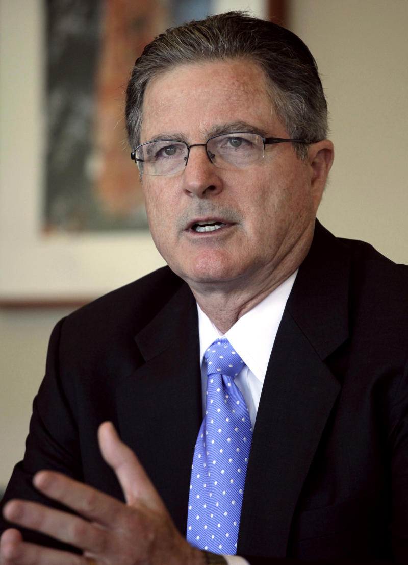 Chevron's CEO: Affordable energy is crucial