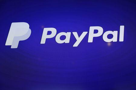 Paypal Holdings Inc Shares Slip After Weak Guidance