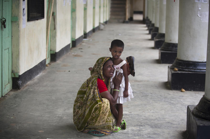Bangladesh to end search for collapse victims