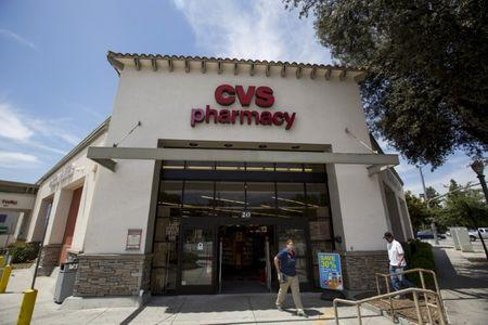 CVS Health to cut about 600 jobs over next two months