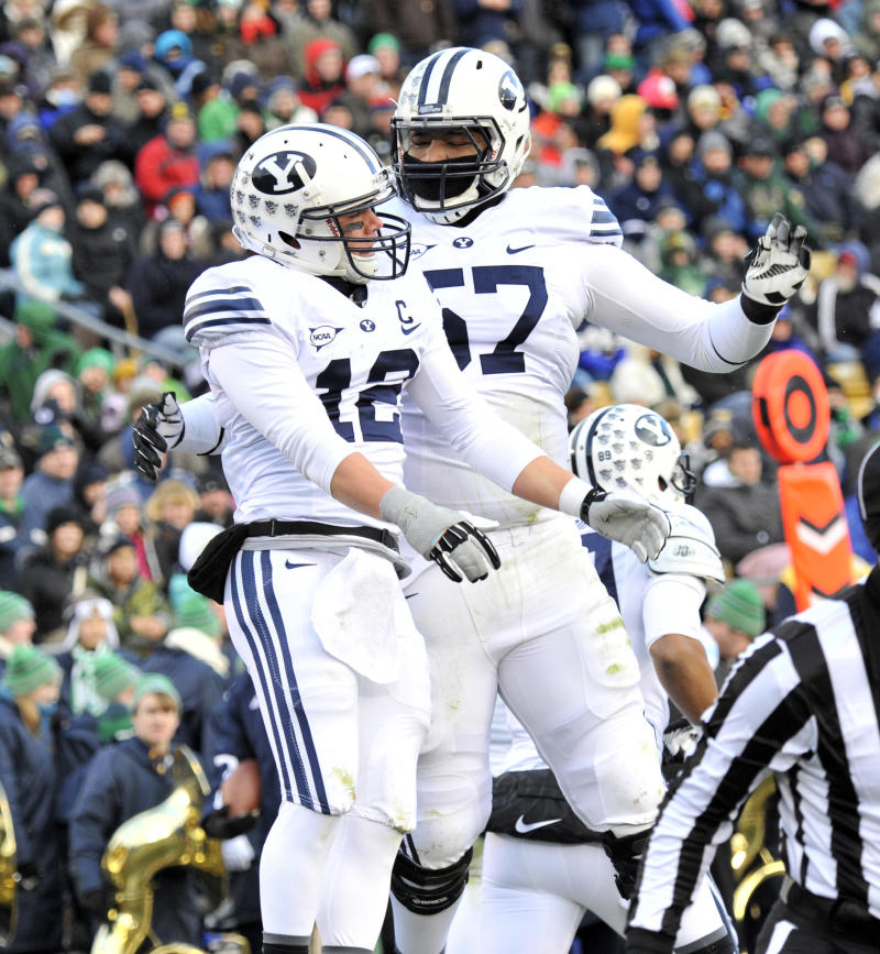 BYU to face AAC team in first Miami Beach Bowl