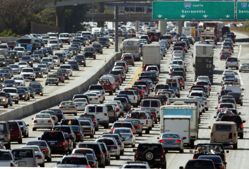 AAA: 31.2M drivers to take Memorial Day road trip