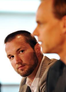 Rick Nash trade talk: Don't blame Columbus' GM for going public with star's request