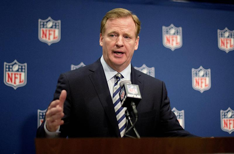 NFL headed for expanded playoffs in 2015