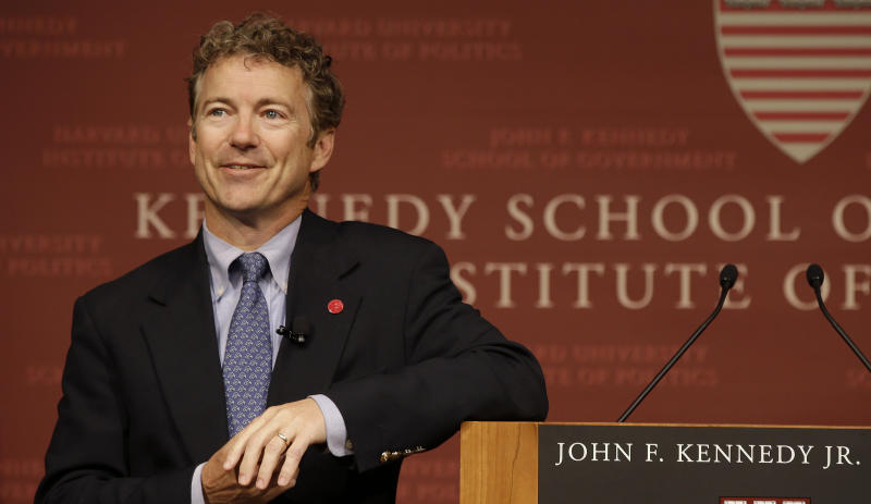 Rand Paul seeks new allies among Romney 2012 team