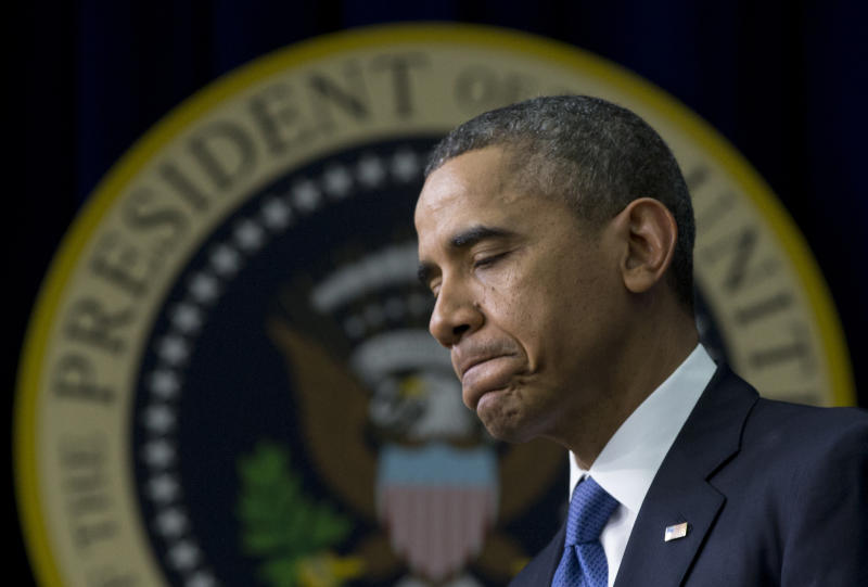AP-GfK poll: Another worry about health law