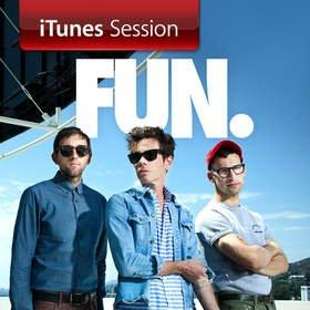 "fun. Makes History With Grammy Awards Triumph; Multiple Nods Confirm Trio as First Ever Rock Band to Receive Nominations in All Four Top Categories; ""iTUNES SESSION"" Released Today on the iTunes Store; EP Features New Versions of fun. Favorites, Alongside Exclusive Van Morrison Cover; U.S. Trek Gets Underway January 23rd in St. Paul; Tour Highlights Include Sold Out Homecoming Show at New York's Famed Radio City Music Hall"