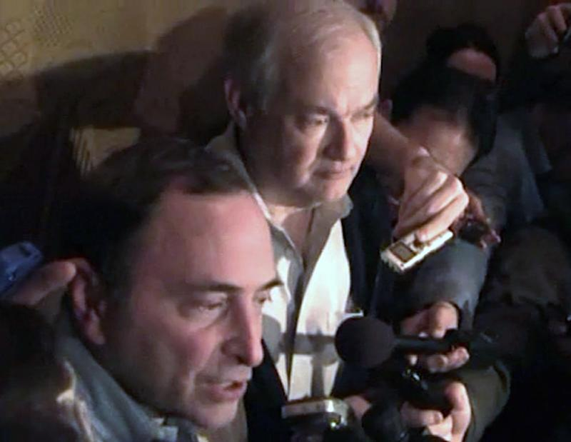 Mediator turns final 2 days into NHL labor deal