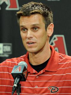 Angels hire Jerry Dipoto as general manager
