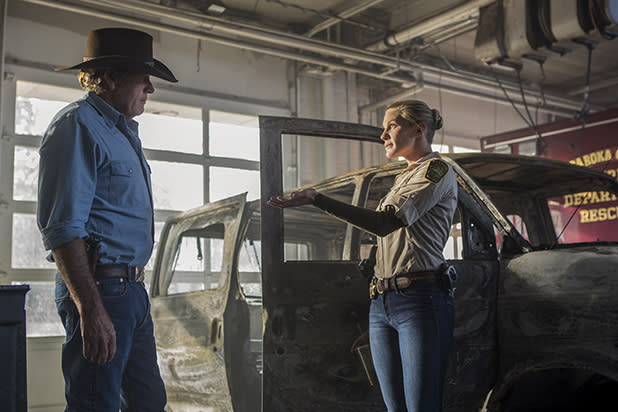 Longmire Renewed For Sixth And Final Season