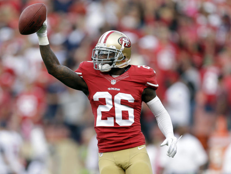 Healthy 49ers defense ready for playoff run