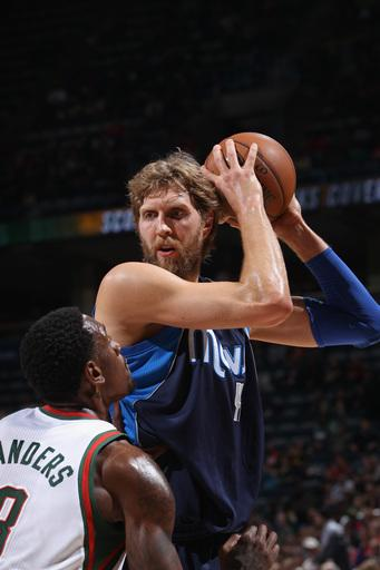 Mavs beat Bucks 115-108 for 4th straight win