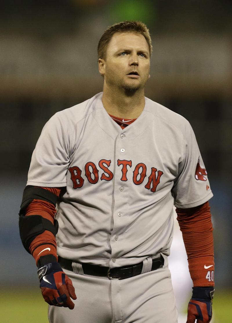 Cardinals sign veteran catcher A.J. Pierzynski
