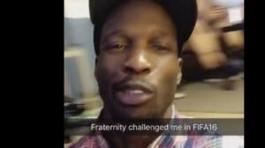 In case you haven't heard, Chad Ochocinco is really good at the FIFAvideo game. The retired NFL wide receiver has been on top of the virtual soc...