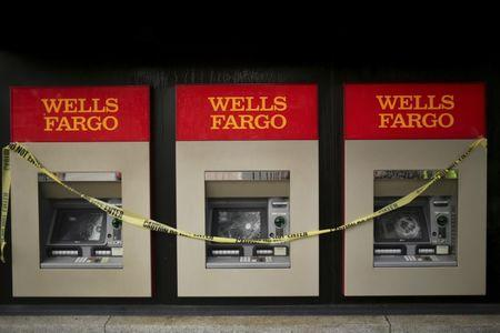 Wells Fargo fails 'living will' test, faces restrictions -regulators