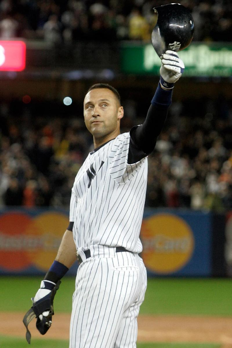 Jeter's decision to retire signals end of an era