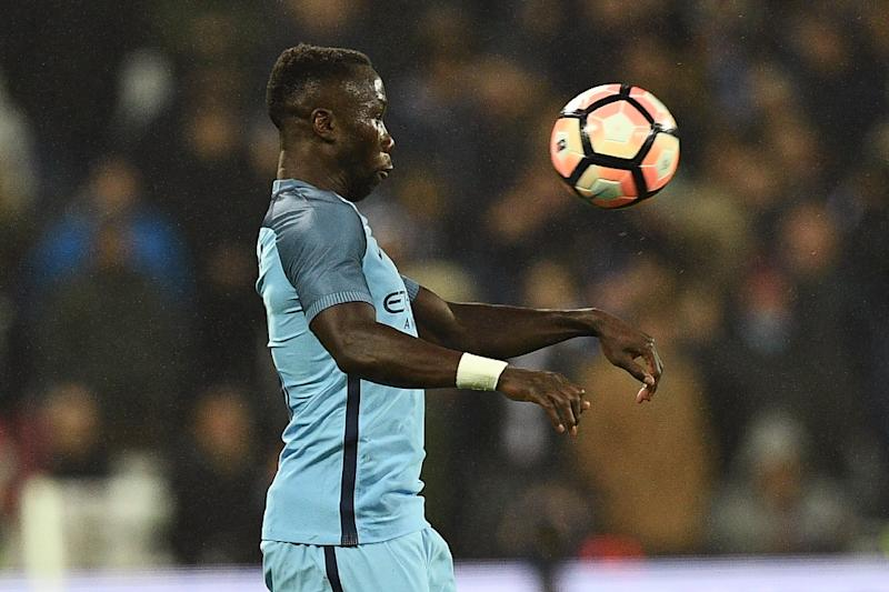 Bacary Sagna charged by FA