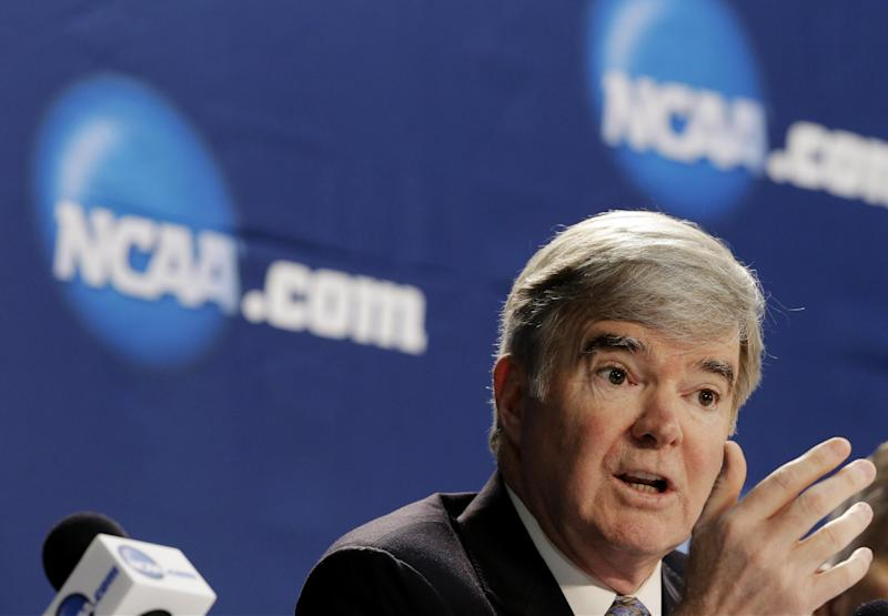 "Emmert: Unionization ""grossly inappropriate"""