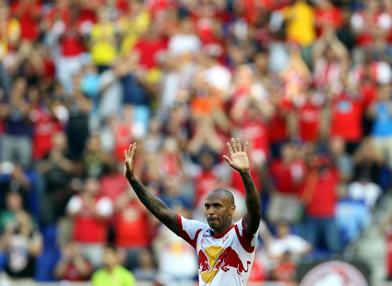 Red Bulls, Real Salt Lake play to 1-1 tie