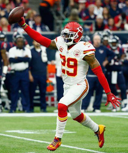 Chiefs safety Berry reporting to camp Sunday