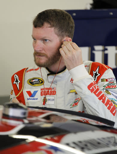 NASCAR to mull qualifying changes at plate races